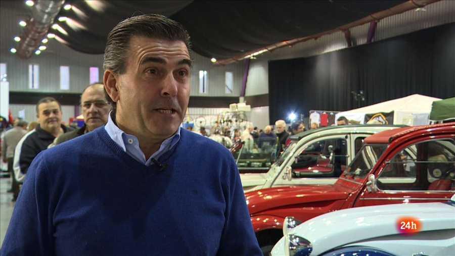 José Enrique Elvira, Director Eventos del Motor