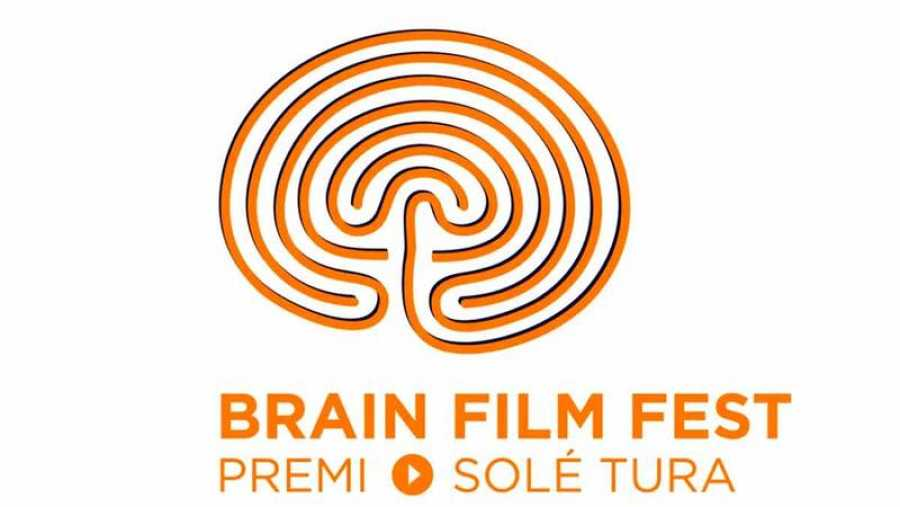 Con este logotipo se presenta el nuevo Brain Film Fest en Barcelona
