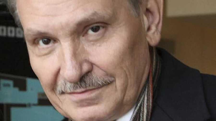 Imagen de archivo del exiilado ruso Nikolai Glushkov, hallado muerto en Londres el lunes