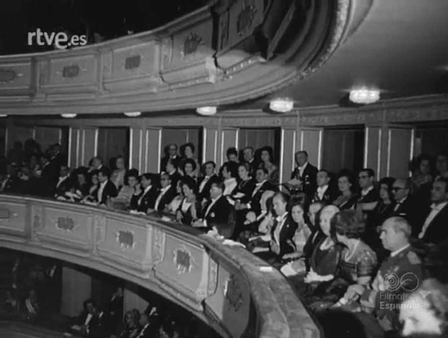 Teatro Real 360: recuperando el archivo histórico de RTVE