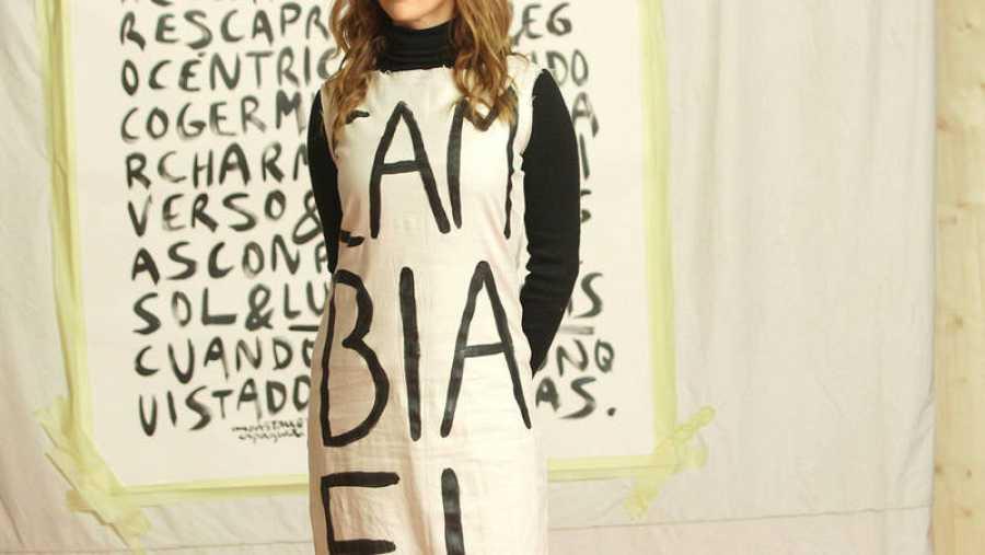 La moda también es un altavoz para Anastasia