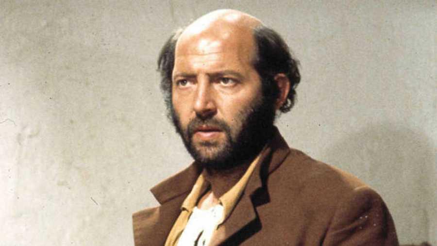 Álvaro de Luna, 'El Algarrobo'
