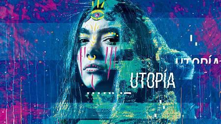 Portada de 'Utopía'
