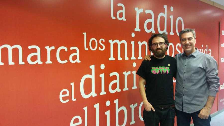 Recordamos el estreno de 'Grease' con Eli Martín, cinéfilo y coleccionista