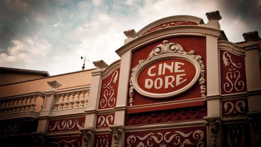 Filmoteca Española.
