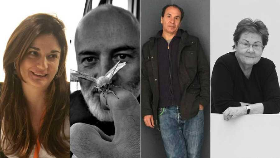 Ana Marcos, Domingo Sánchez Blanco, Eugenio Ampudia y Helga de Alvear debatirán sobre tecnologías de vanguardia