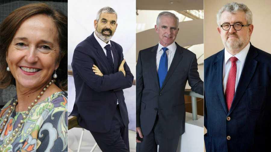 Ana Santos, Ignasi Miró, Juan Ignacio Vidarte y Miguel Falomir inaugurarán una semana de debates en Cultura18