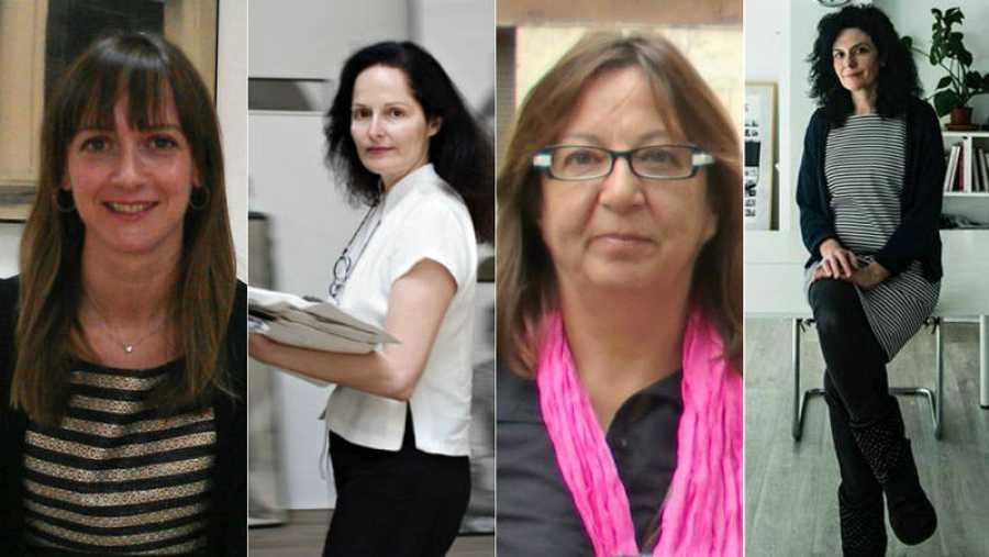 Elisa Hernando, Isabel Muñoz, Rocío de la Villa y Susana Blas debatirán sobre arte y feminismo