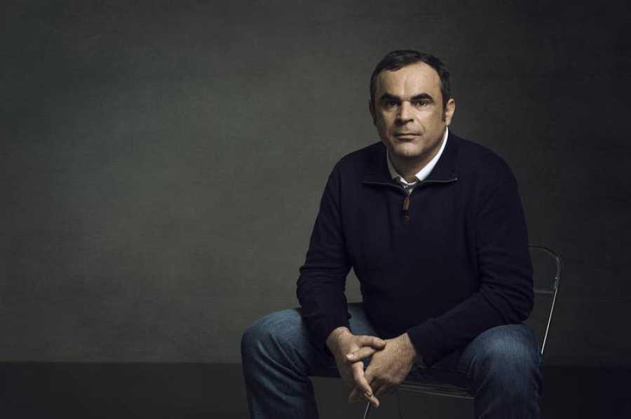 Andrés Álvarez fue diagnosticado de párkinson a los 35