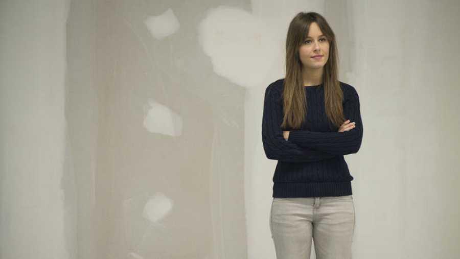 Yaiza Canosa es la sexta y útlima protagonista de la serie microdocumental 'GRL PWR'