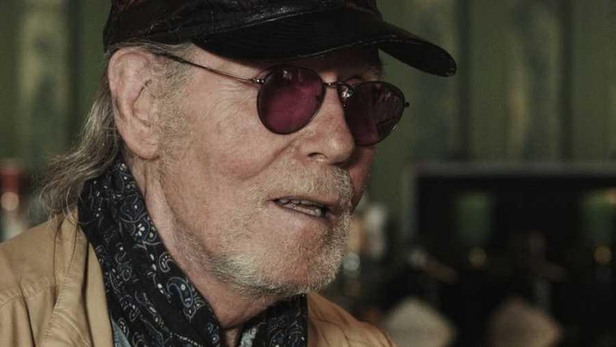 Mike Kennedy, el cantante de 'Los Bravos', una voz de fuerte personalidad