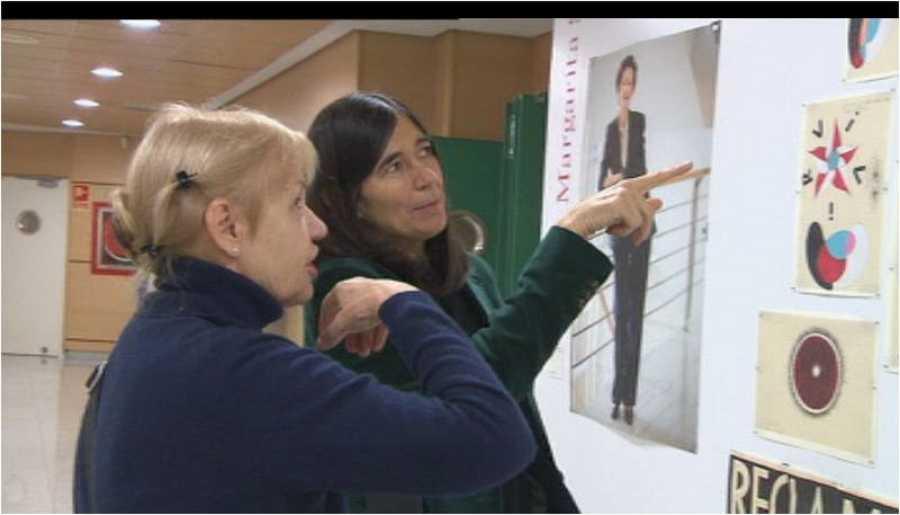 Desde el CNIO nos aproximaremos a Binomio con Maria Blasco y Eva Lootz en una experiencia para el diálogo entre arte y ciencia