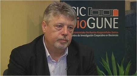 El CIC BioGUNE es un centro de referencia en la lucha contra el cáncer y enfermedades neurodegenerativas. José María Mato es su director general.