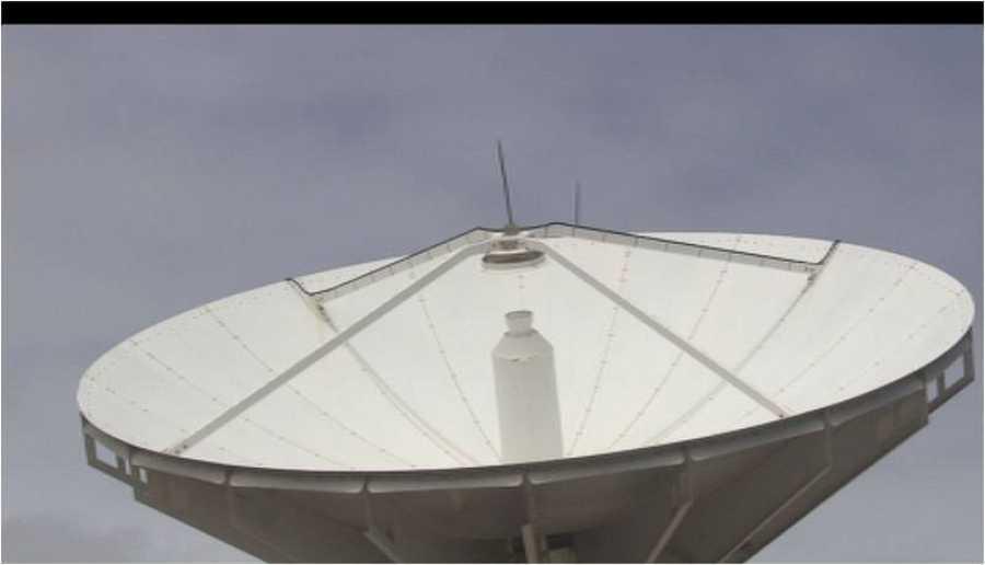 En Gran Canaria se celebran 50 años del Centro Espacial de Maspalomas