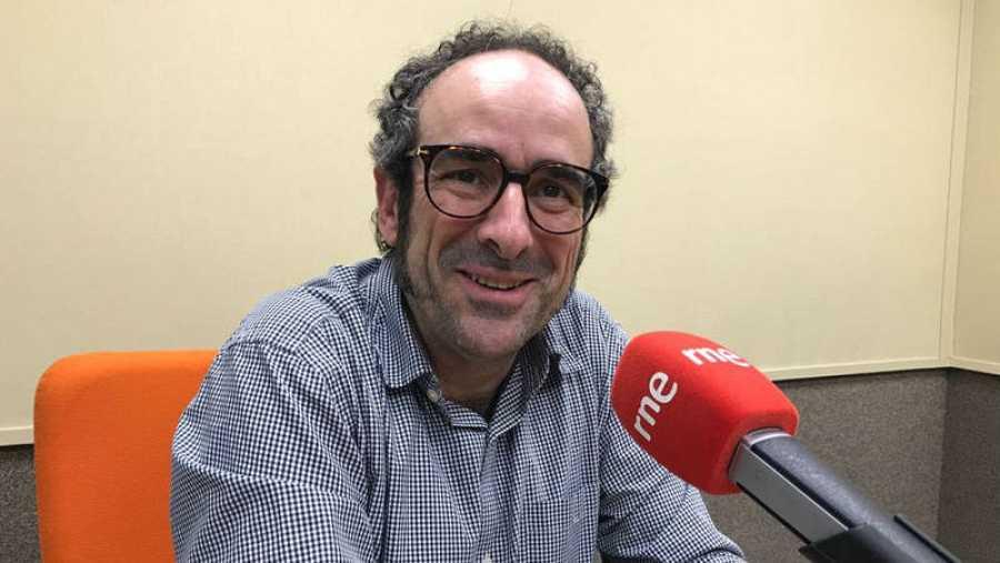 Salvador García-Arbós