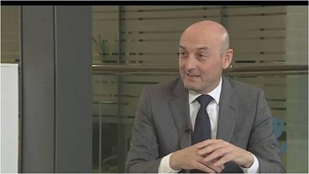Lluís Torner, el único experto español en la dirección este gran proyecto europeo.