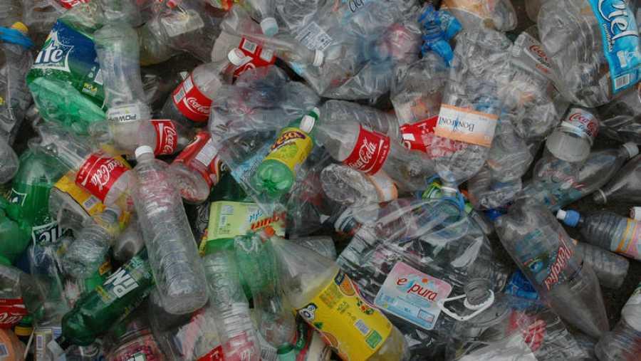 El plástico, uno de los residuos más contaminantes