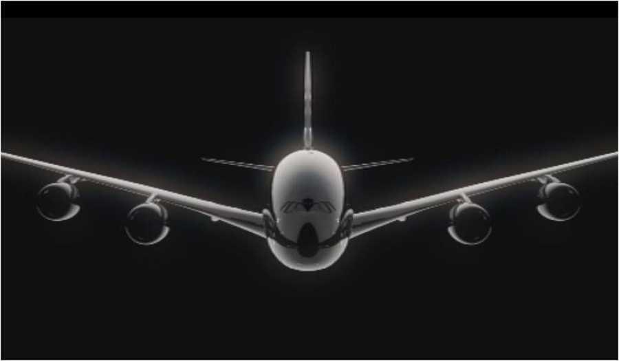 El renovado Airbus A380 Plus