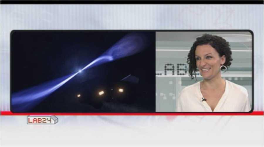 Nanda Rea estudia la física y las aplicaciones de los objetos celestes (los púlsares y magnetares) en el Instituto de Ciencias del Espacio ( ICE-CSIC)