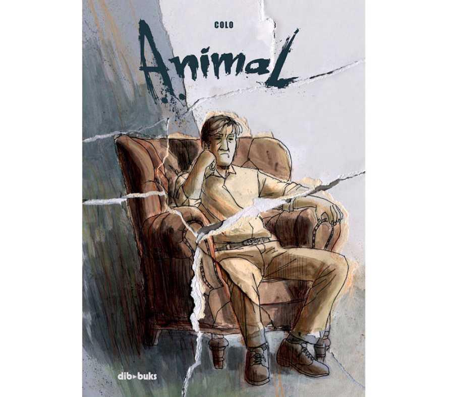 Portada de 'Animal'