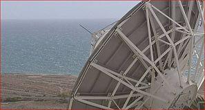 La trayectoria de este centro situado en Maspalomas, ha transcurrido en paralelo a la evolución tecnológica y de la carrera espacial