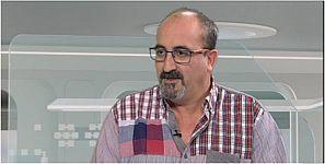 Fernando Rodríguez, Director del CRESA