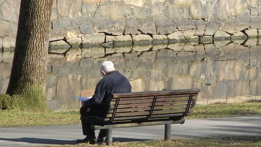 La soledad en la vejez