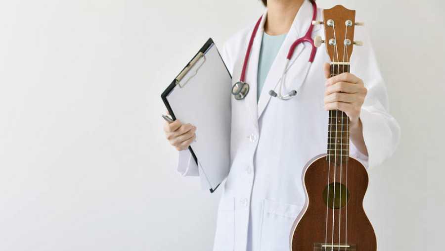Acaba de finalizar la Conferencia Internacional de la Asociación por la Música y la Medicina.