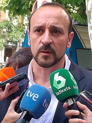 Elio Cabanes.