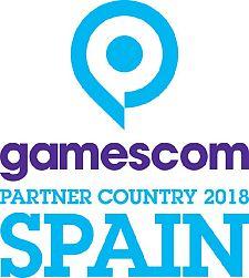 Logo de la participación de España como país invitado