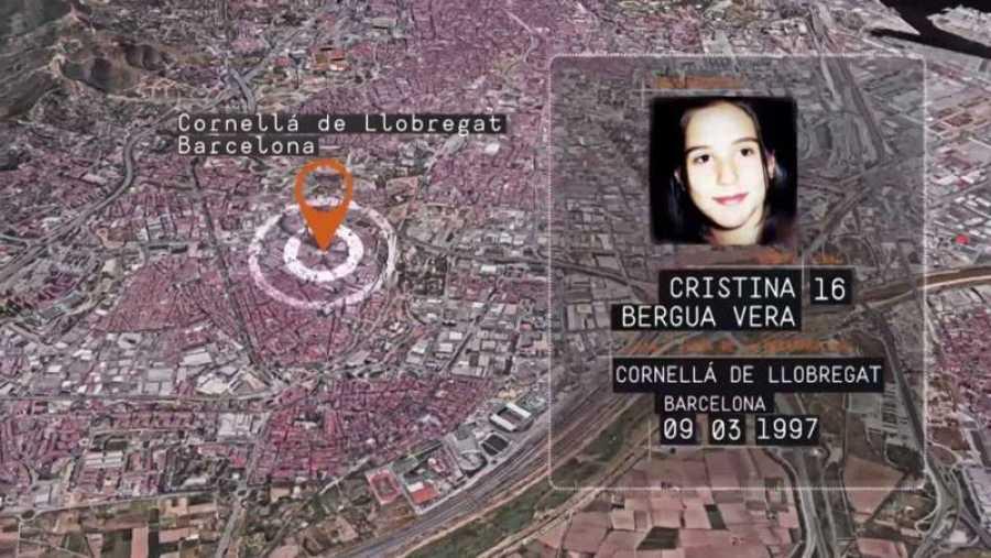 Cristina Bergua