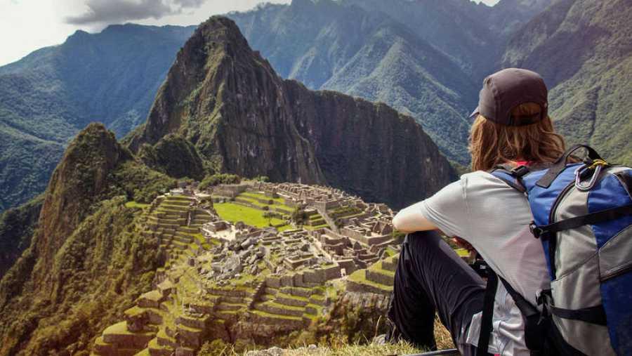 Machu Picchu fue declarada Patrimonio de la Humanidad por la Unesco en 1983