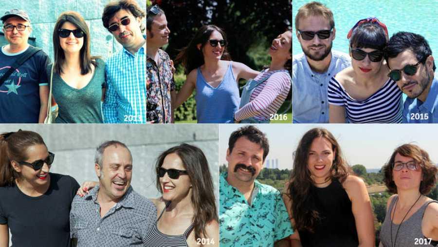 Radio 3 acompaña tu verano con los mejores festivales y nuevos programas