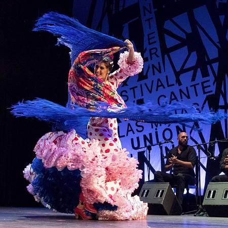58 Festival Internacional del Cante de las Minas de la Unión