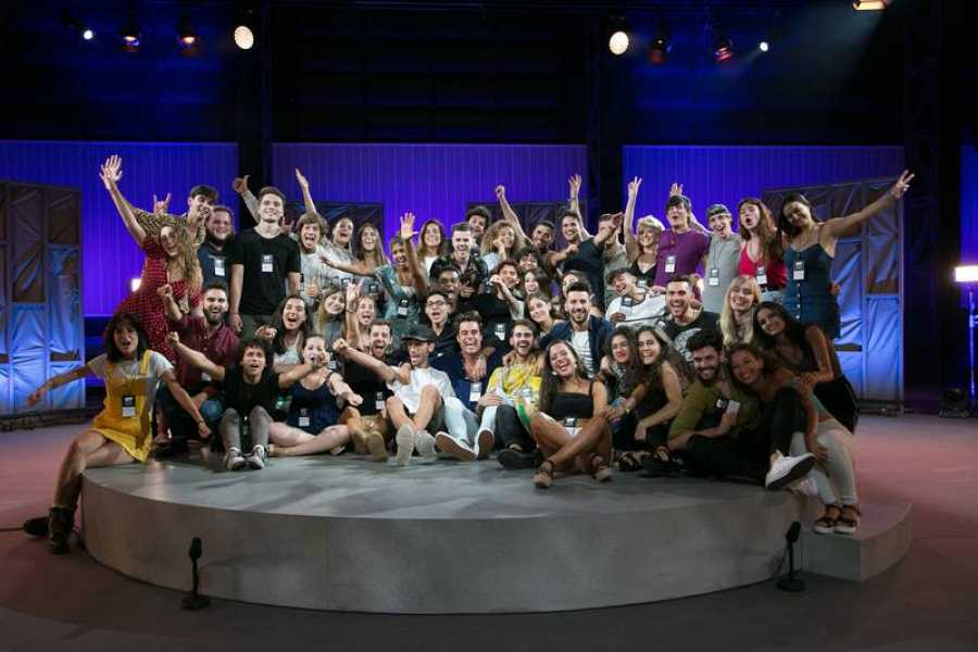 Recta final del casting de 'Operación Triunfo 2018'