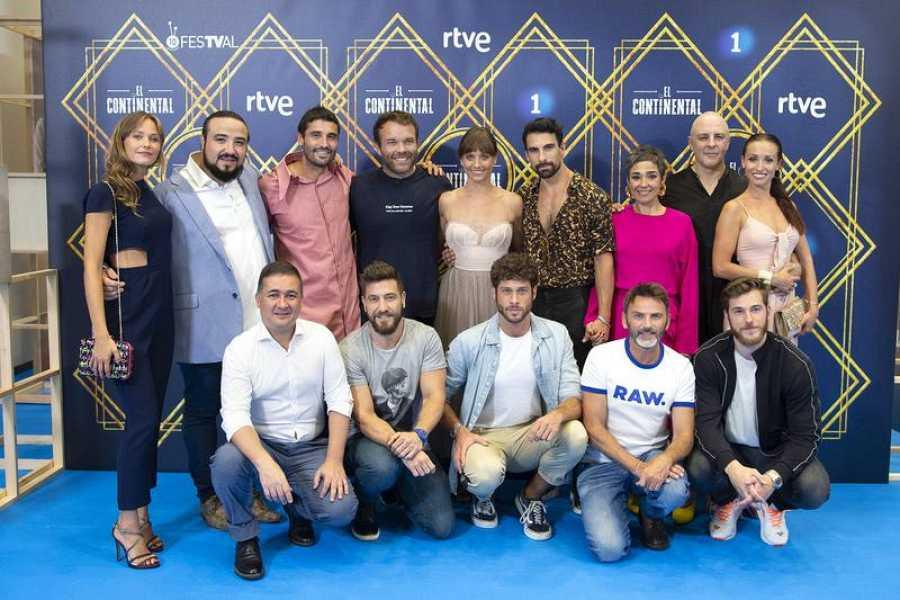 """El Continental"" inaugura el FesTVal 2018 ?w=900"