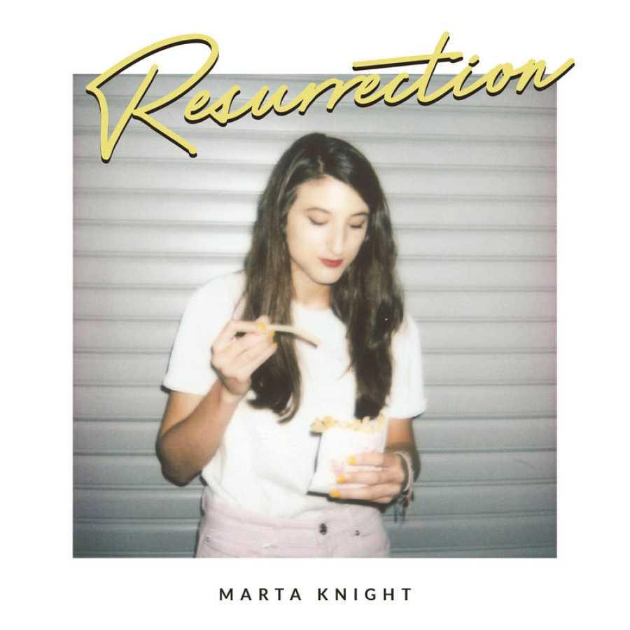 marta knight resurrection