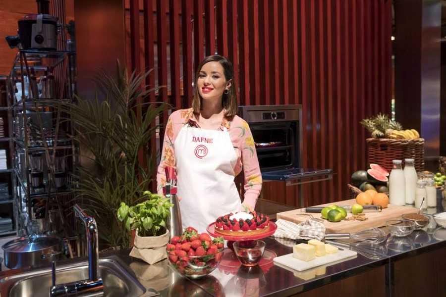 Master Chef - Celebrity III