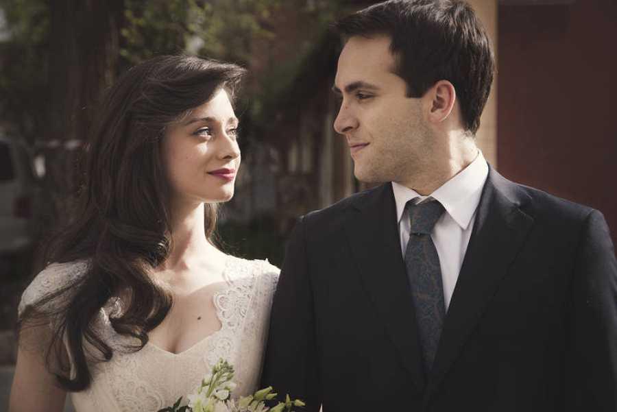 La boda de Carlos y Karina