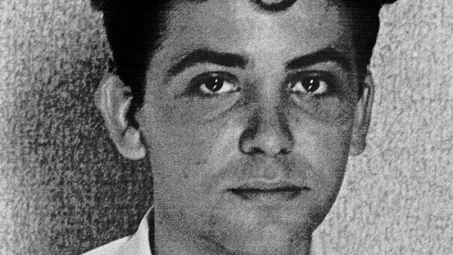 El profesor de matematicas y activista por la independencia argelina, Maurice Audin