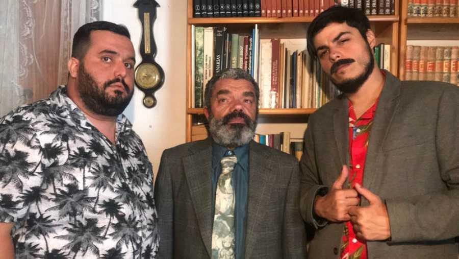 'Mambo' contará con 'Criminalística', una webserie de tres capítulos de diez minutos