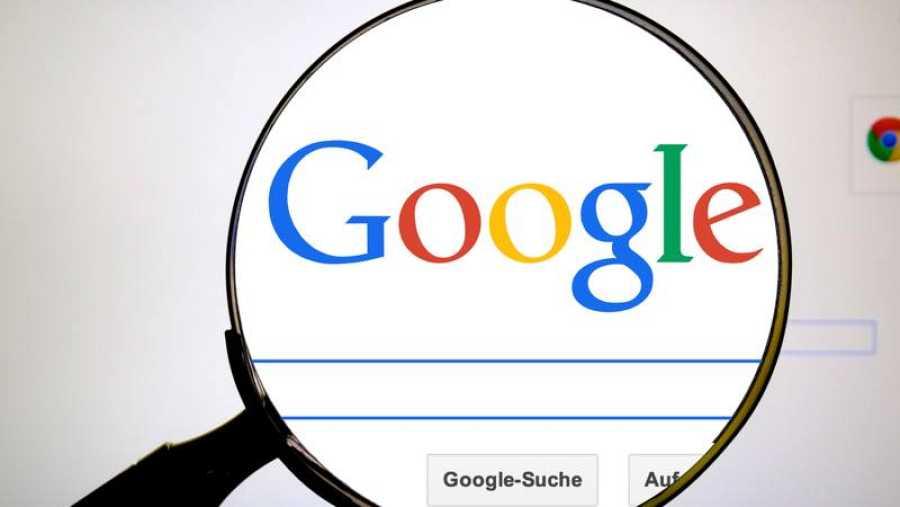 Google celebra su veinte aniversario