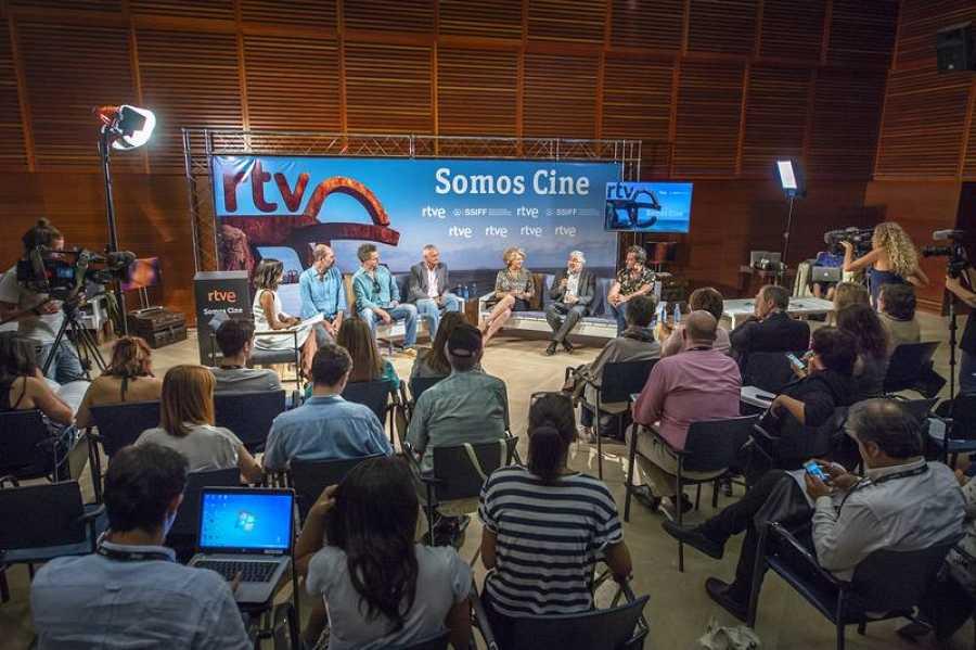 RTVE aumenta su apuesta por el cine español