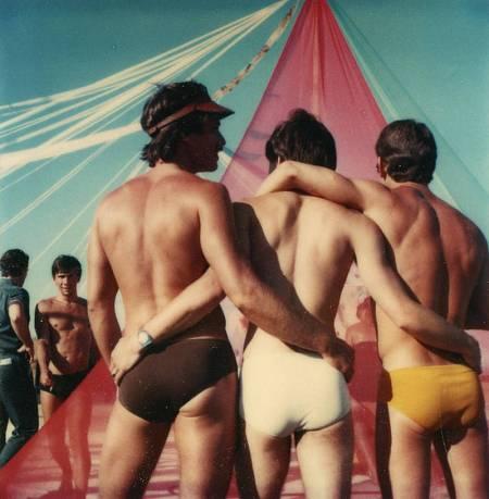 Las revoluciones sexuales