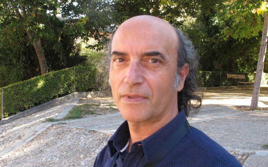 Yago Fandiño, director de contenidos infantiles de RTVE.es