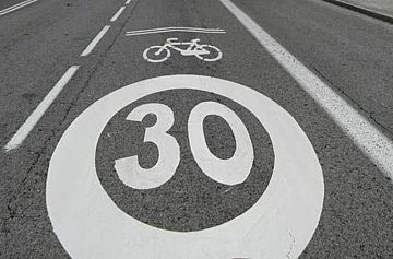 Ciclocarril en Madrid