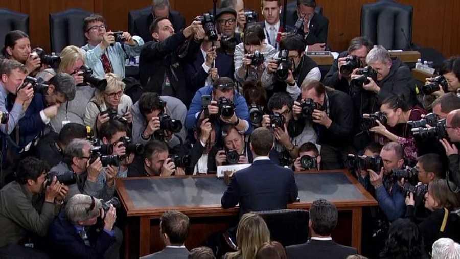 Últimos escandalos de Facebook