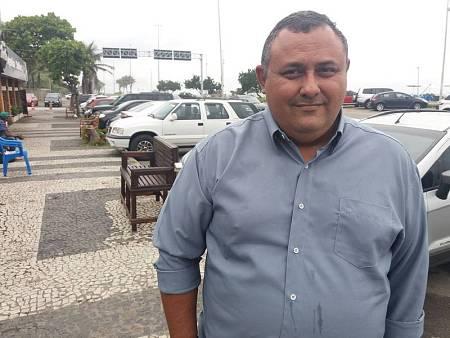 Marcio Labre, diputado electo del Partido Social Liberal (PSL)