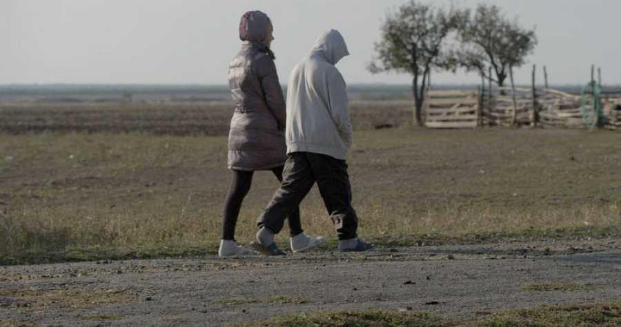 El tráfico infantil es una realidad, y no sucede en un lugar remoto, sino en el corazón de Europa