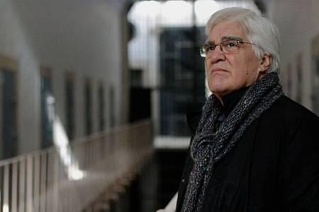 Chato Galante, preso político durante el franquismo